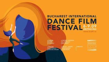 Bucharest International Dance Film Festival 2018 - BIDFF #4