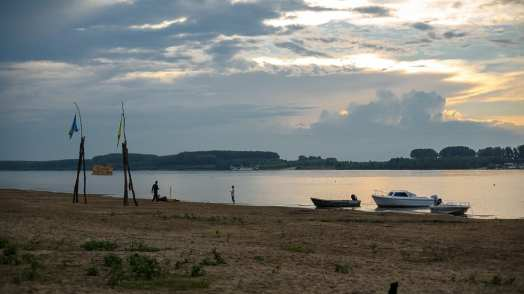 Mii de tineri au petrecut pe insula magică de pe Dunăre, la 3 Smoked Olives Island Festival