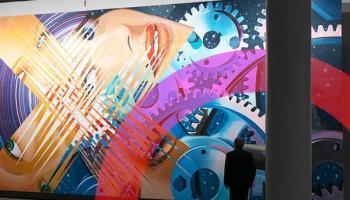 Introducere în arta modernă și contemporană