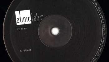 arapu - atipic lab 001 wax
