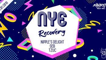 NYE Recovery / Expirat / 04.01