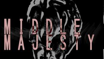 """Middle Magesty presents """"Lapsus Whelk"""", his debut EP of raw industrial tinged techno"""