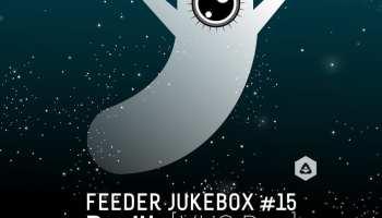 feeder jukebox #15 Derek - Experimental Rec001