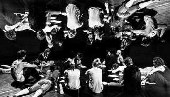 Ce ne (mai) mișcă – Întâlnirile coregrafice