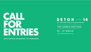 Detox+Market 14. The Green Edition