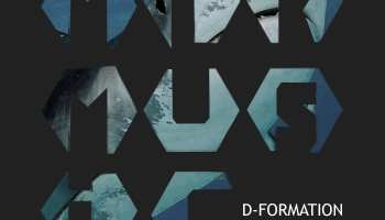 "MIR MUSIC is proud to present ""NERVE"" by D-Formation"