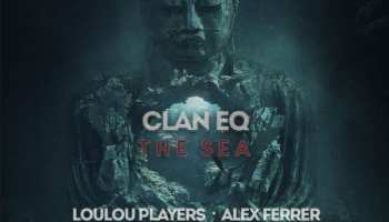 "Deeplomatic Recordings releases EP#094 ""The Sea"" with remixes from LouLou Players, Alex Ferrer and Grotesque"