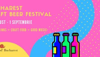 Craft Beer Festival 2019