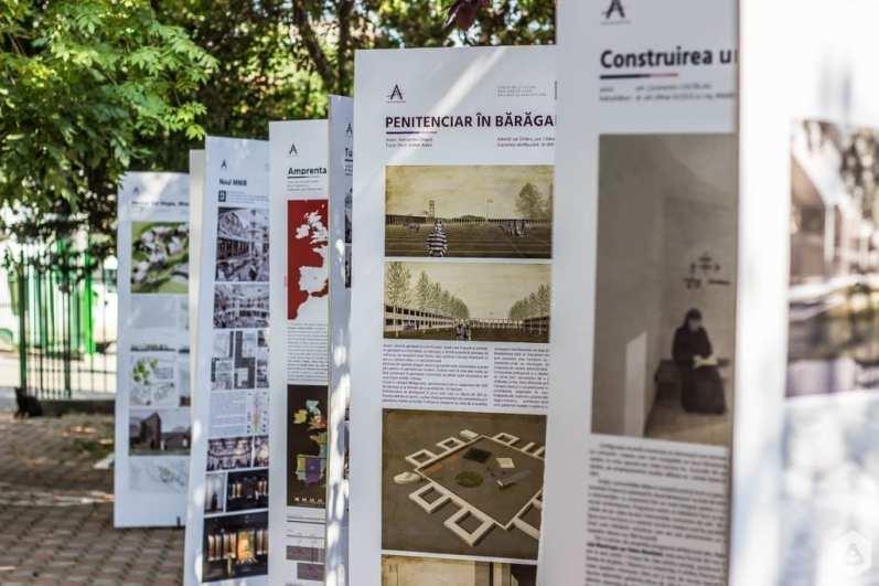 Anuala de Arhitectură 2017