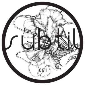 Vrac - Pertu EP | SBBTL001