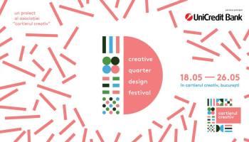 Creative Quarter Design Festival