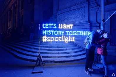 BTLT: Spotlight Festival #spotlight