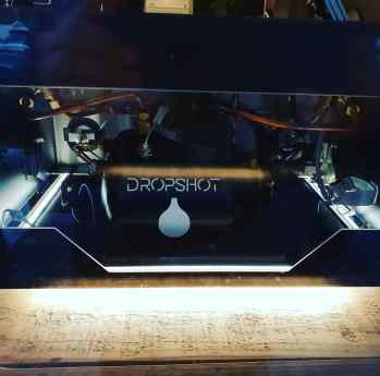 DropShot Coffee Roasters xlvi.coffemachine