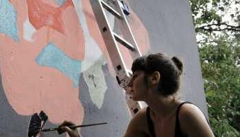 Interview with Alina Marinescu – Un-hidden Bucharest