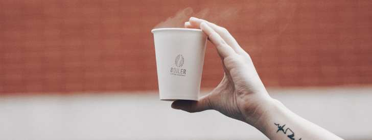 Boiler Coffee Shop