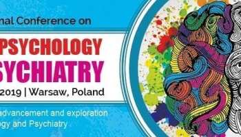 Applied Psychology Conferences | April 25-26, 2019 | London, UK