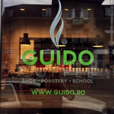 Guido Coffee