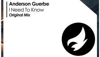 "Anderson Guerbe's new single ""I Need To Know"" is out on Aveda Deep"