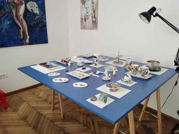 Art Hub Bucharest