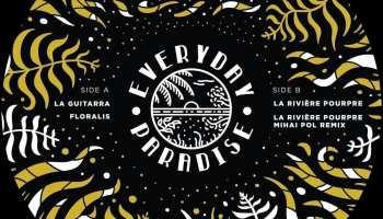 Los Bastoneros - Perspectives EP [Everyday Paradise] front