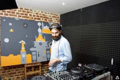 BTLT: feeder sound live stream ADA KALEH KSELEQOQYNQYSHY