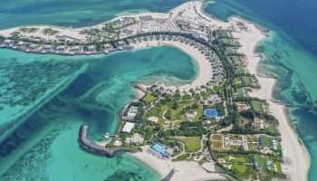 NuraiFest: Brand new Festival in Middle East to take place on the Ultimate Private Island