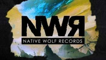 "Fel C is back on Native Wolf Records with a new single, ""Tribute"""
