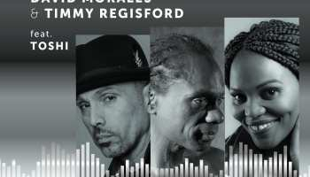 David Morales & Timmy Regisford Featuring Toshi