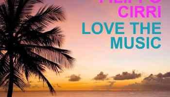 Filippo Cirri Love the music