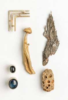 Floating Fragments David Sandu