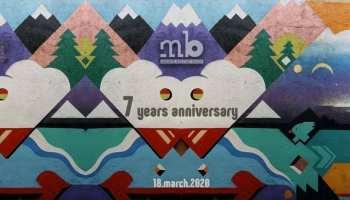 Misbits 7 Years Anniversary