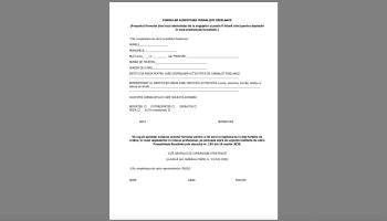 Descarcă formularul de acreditare jurnaliști freelance(reporter, fotoreporter, operator,fixer și alții)