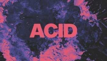 "Balter Records is back with ""Acid"", by the label head James Orvis"