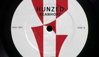 Italian producer and dj Hunzed starts his own record label, H Recordings
