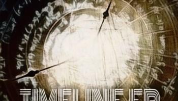 Machete - Timeline Ep [KRZM Records]