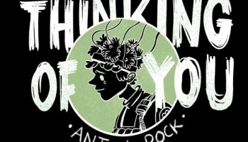 Ant LaRock - Thinking Of You [Brook Gee Records]