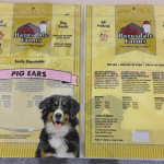 Recall of Pet Treats