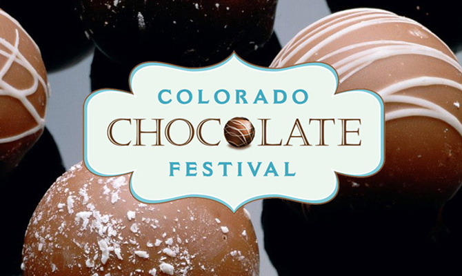 Photo Courtesy of The Denver Chocolate Festival