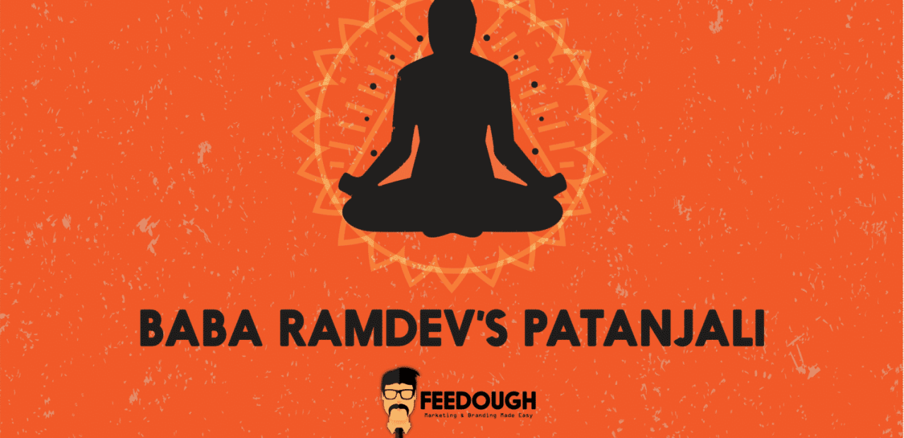 Patanjali Case Study – How Baba Ramdev Built a Multi Billion Dollar