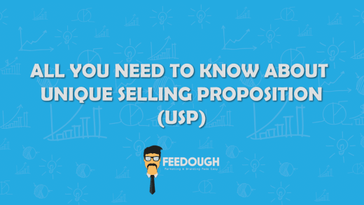 USP unique selling proposition