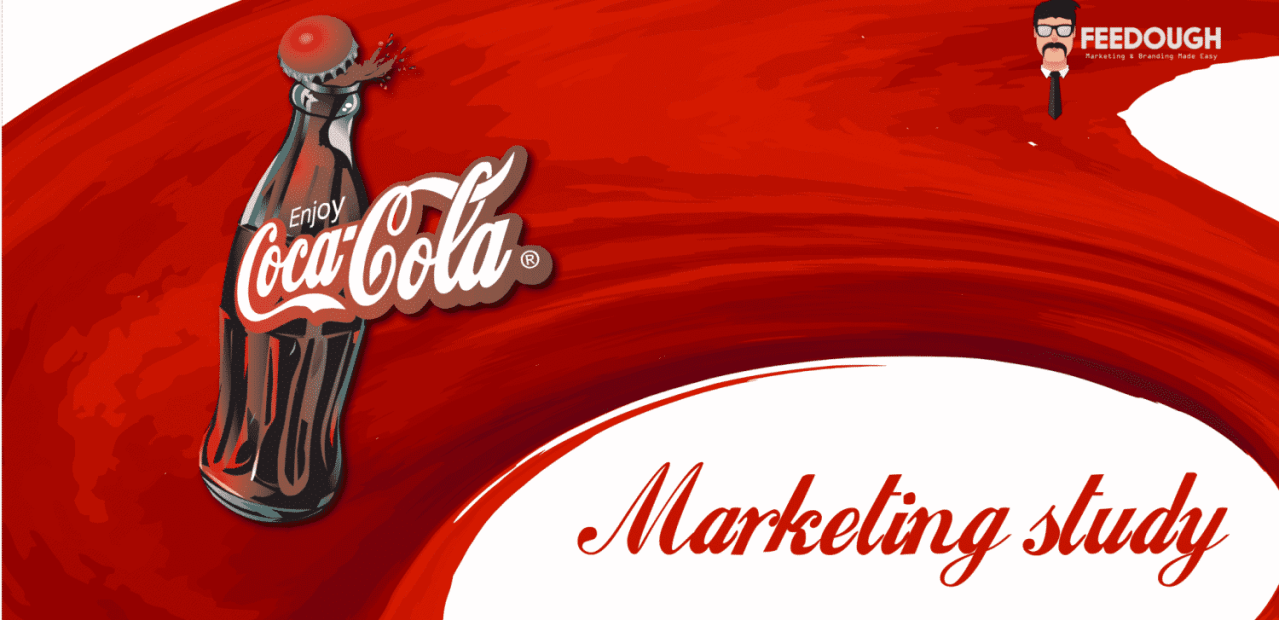 coca cola marketing strategy