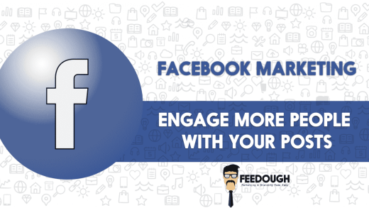 engage on facebook