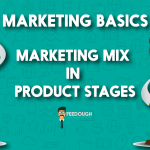 Marketing Mix in Product Life Stages