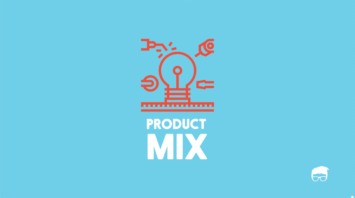 What is Product Mix? Explanation with Examples