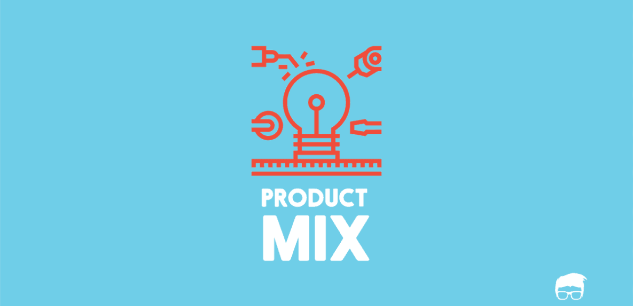 what is product mix explanation with examples feedough