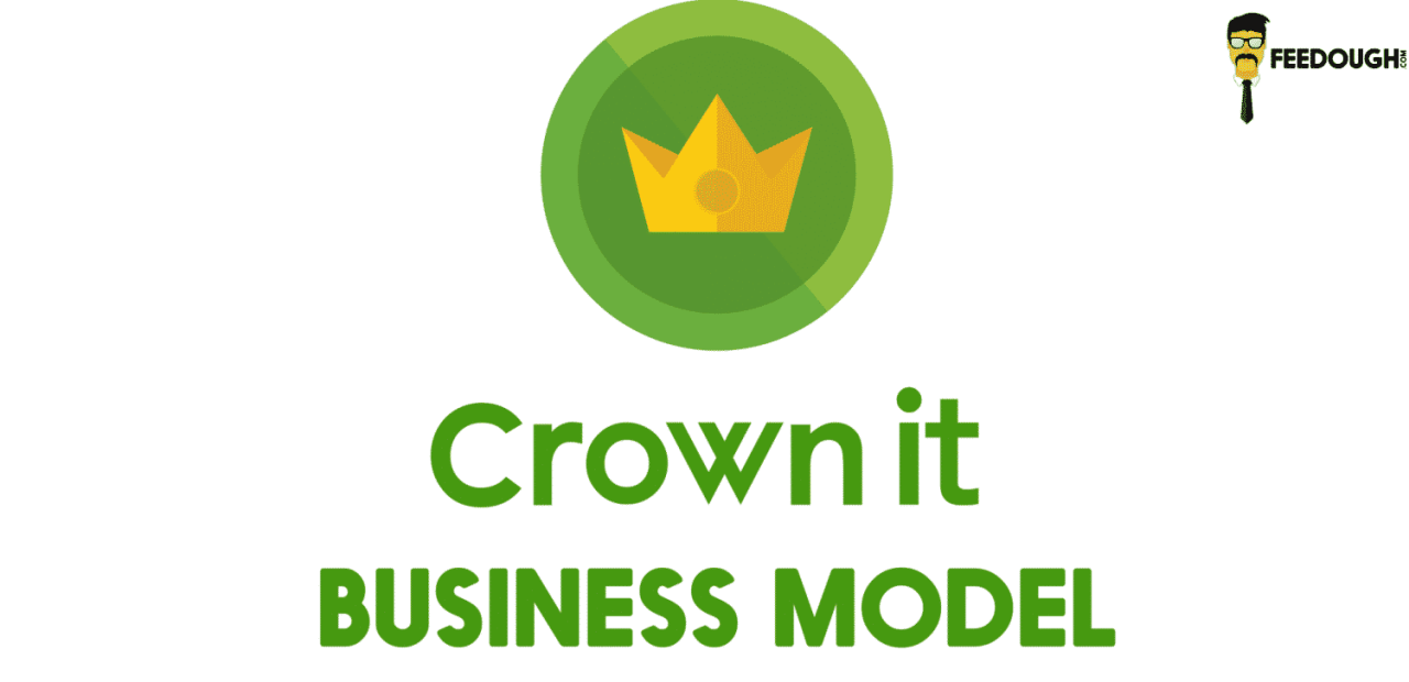 Business model of crown it