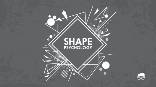 Psychology of Shapes in Logo Design
