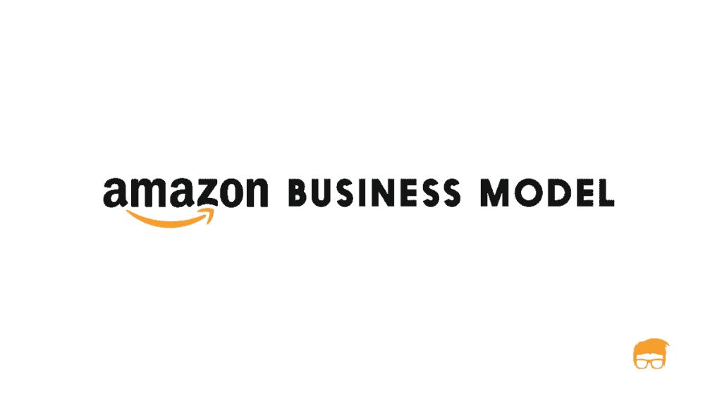 amazon business model how big is amazon feedough