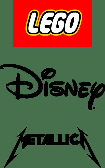 display-font-logos