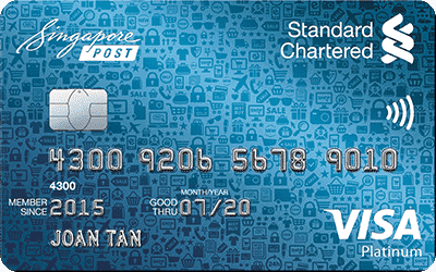 visa Cross Promotion